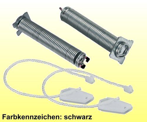 Bosch Siemens Seilzug Set Schwarz Geschirrspuler 00754869 Original